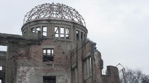 Xóa bỏ hoàn toàn vũ khí hạt nhân