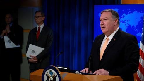 Mỹ đột phá bước ngoặt tại Trung Đông, ngăn cản tiếp cận ảnh hưởng của Trung Quốc