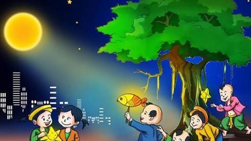 Nguồn gốc, ý nghĩa ngày Tết Trung thu Việt Nam