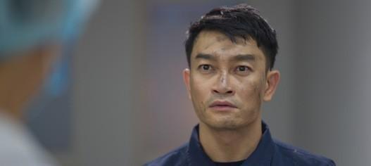 Trương Minh Quốc Thái xa gia đình nửa năm để đóng 'Lửa ấm'