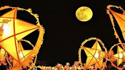 Những địa điểm trẩy hội trông trăng hấp dẫn dịp Trung thu năm nay