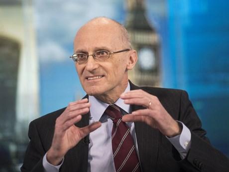 ECB: Các ngân hàng cần chuẩn bị cho cú sốc từ kịch bản 'Brexit cứng'