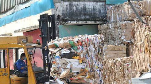 Ban hành Danh mục phế liệu được phép nhập khẩu làm nguyên liệu sản xuất