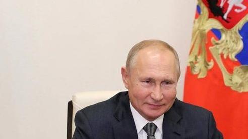 Tổng thống Putin kêu gọi Nga - Mỹ hợp tác trước thềm bầu cử tháng 11