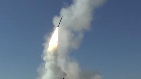 S-400 diệt mục tiêu nhanh hơn siêu thanh Mỹ