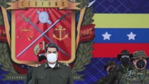 Tin tức quân sự mới nóng nhất ngày 26/9: Quân đội Venezuela lập cơ quan mới tự phát triển vũ khí