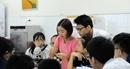 Tạo tâm thế để giáo viên cởi bỏ tư duy cũ, sẵn sàng tiếp cận cái mới