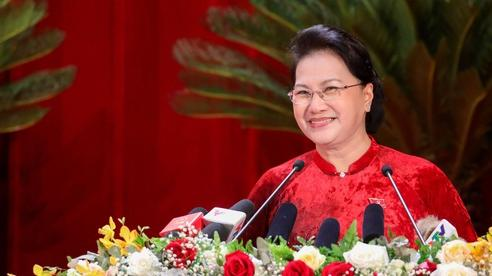 Chủ tịch Quốc hội: Quảng Ninh cần phát huy tối đa các tiềm năng, lợi thế riêng