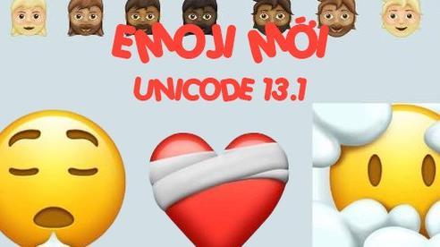 iOS sẽ có hơn 200 emoji mới, rất nhiều biểu tượng hay ho dành tặng cộng đồng LGBT