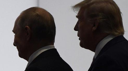 Thực hư Điện Kremlin 'bi quan' về quan hệ Nga-Mỹ nếu ông Biden trúng cử Tổng thống