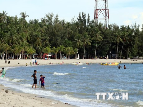 Kiên Giang: Kích cầu du lịch Hà Tiên những tháng cuối năm 2020