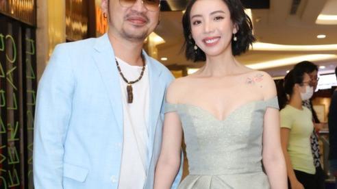 Từng là 'thằng bạn' của chồng, Thu Trang bất ngờ thay đổi phong cách