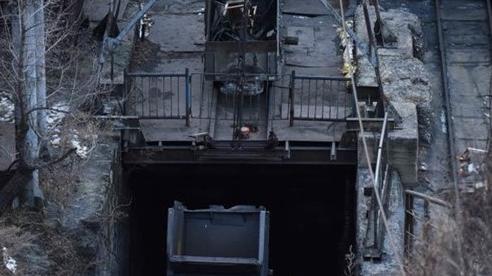 Tai nạn mỏ than ở Trung Quốc, 16 thợ mỏ thiệt mạng