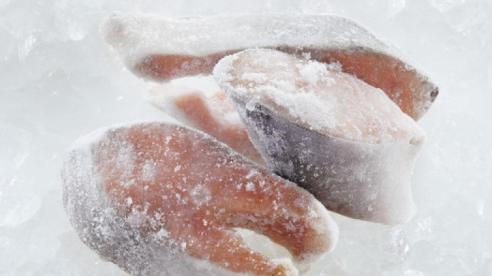 Thực phẩm tuyệt đối không để đông đá trong tủ lạnh