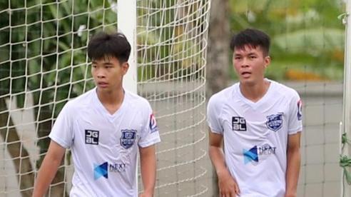 Học viện NutiFood thua SLNA ở chung kết U17 Quốc gia: Bài học đầu tiên cho 'đám trẻ' của bầu Hải