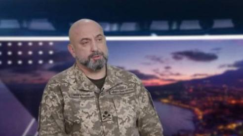Tướng Ukraine công bố chiêu thức giúp lấy lại bán đảo Crimea