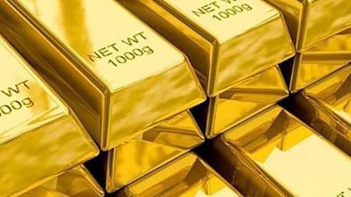 Giá vàng ngày 27/9: 'Bốc hơi' cả triệu đồng/lượng so với tuần trước