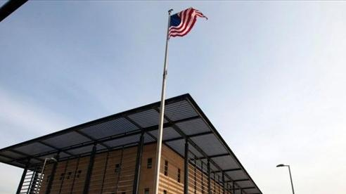 Tăng cường khả năng phòng vệ, Đại sứ quán Mỹ tại Iraq diễn tập khẩn cấp