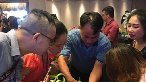 Ủng hộ nông dân chung tay vì nông sản Việt