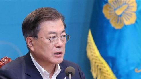 Tổng thống Hàn Quốc nói gì về lời xin lỗi của nhà lãnh đạo Triều Tiên?