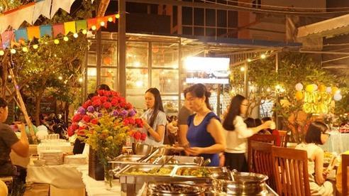 Món ngon từ cá của chuỗi nhà hàng Nori Vũng Tàu