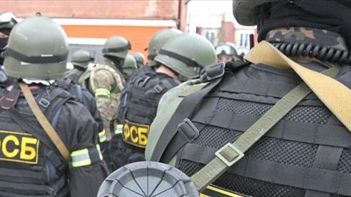 Nga chế tạo áo giáp dùng cho các chiến dịch tấn công