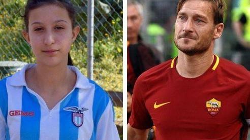 Trải qua 9 tháng hôn mê, fan nữ hồi tỉnh thần kỳ sau khi nghe giọng của 'Hoàng tử thành Rome' Totti