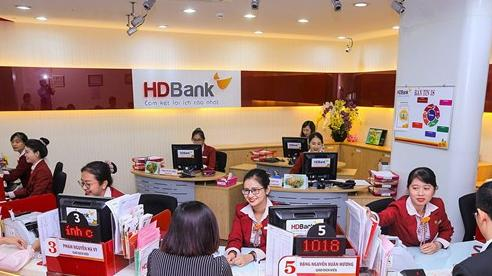 Mua cổ phiếu xử lý nợ, HDBank trở thành cổ đông lớn của Ocean Group