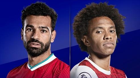 Liverpool vs Arsenal: Chủ nhà đòi nợ