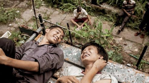 'Ròm' trở thành phim có doanh thu mở màn cao nhất Việt Nam