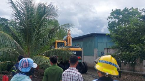 TP Vũng Tàu: Cưỡng chế thu hồi hơn 7.700m2 đất công bị chiếm dụng