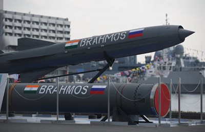 Nga bắt tay Ấn Độ chế tạo 'kẻ hủy diệt' máy bay AWACS