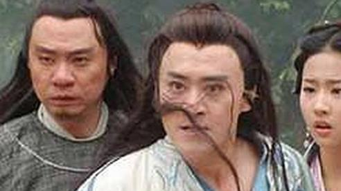 Khi Kiều Phong, Đoàn Dự bị Mộ Dung Phục 'bón hành': Né tránh 100% sát thương, 'bonus' thêm cú phản đòn chí mạng