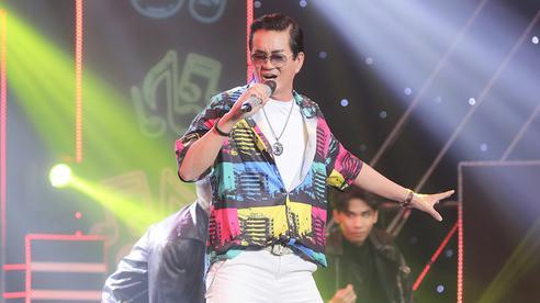 Ca sĩ 62 tuổi làm thợ may nhảy, hát hay y chang Nguyễn Hưng