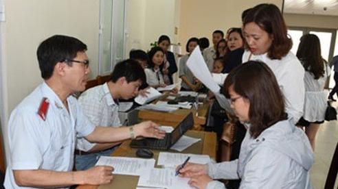 Thanh tra đột xuất doanh nghiệp nợ BHXH