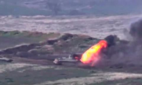 Thấy gì qua cuộc đụng độ vũ trang giữa Armenia và Azerbaijan?