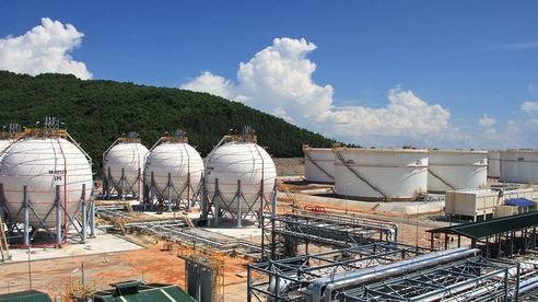 Sau 2 quý lỗ sâu, Lọc dầu Bình Sơn (BSR) ước tính có lãi trong quý 3/2020