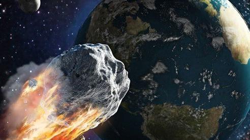 Sự sống Trái Đất 'quá giang' sao băng, đang xâm chiếm hành tinh khác?