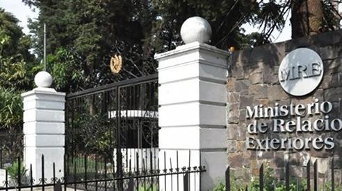 Nặng gánh tài chính, Guatemala đóng cửa đại sứ quán tại Paraguay