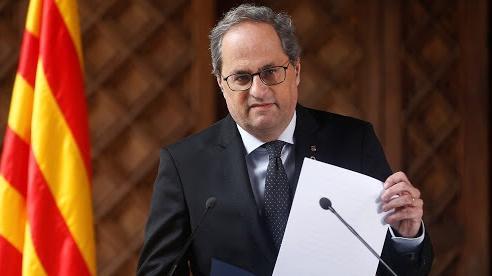 Vì sao Thủ hiến Catalonia bị bãi nhiệm?