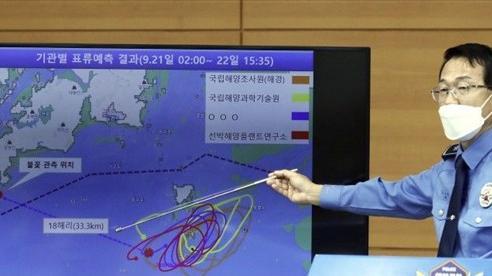 Thông tin mới nhất về vụ quan chức Hàn Quốc bị Triều Tiên bắn chết, có phải là vụ đào tẩu?