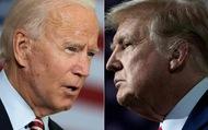 Trung Quốc tung cảnh báo 'rắn' trước thềm tranh luận trực tiếp bầu cử Tổng thống Mỹ