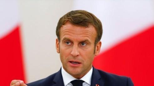 Tình hình Belarus: Ông Macron hứa 'làm mọi việc', Tổng thống Nga nhận định nghiêm trọng