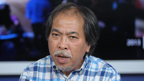 Nhà thơ Nguyễn Quang Thiều từ chối nhận giải Dế Mèn