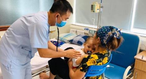 Trẻ tử vong và thương tích nặng do sự bất cẩn của người lớn