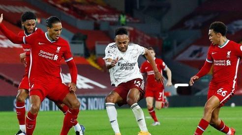 Tân binh 45 triệu bảng lập công, Liverpool đánh bại Arsenal trận đại chiến