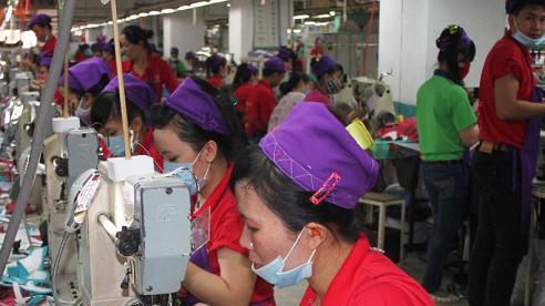 Đồng Nai: Sẽ dùng ngân sách để hỗ trợ nhóm trẻ tư thục giúp nữ công nhân yên tâm làm việc