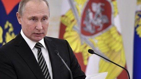 Chìa khóa giải quyết căng thẳng Armenia-Azerbaijan nằm ở… Nga?