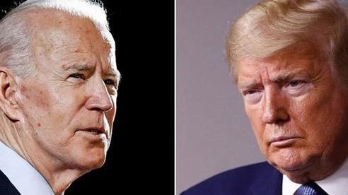 Hé lộ điểm đặc biệt về trận so găng Trump-Biden đầu tiên