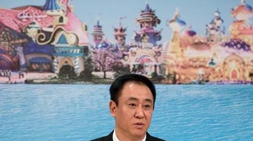 Gã khổng lồ bất động sản lớn thứ hai Trung Quốc chao đảo vì nợ 'khủng'